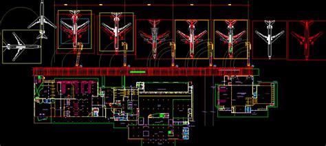 airport dwg block  autocad designs cad