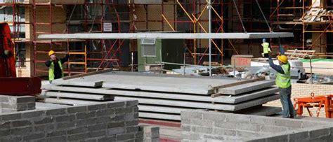 Wideslab Flooring   Precast   Pre stressed solid floor