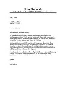Cover Letter Endings by Cover Letter Ending Cover Letter Templates