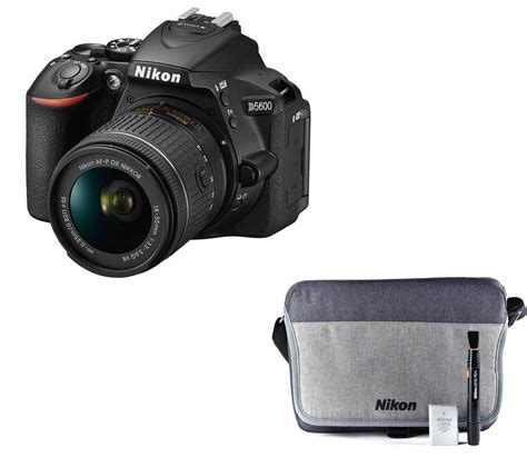 buy nikon buy nikon d5600 dslr with 18 55 mm f 3 5 5 6 lens
