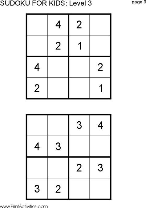 printable music sudoku kids can do sudoku too printables pinterest math