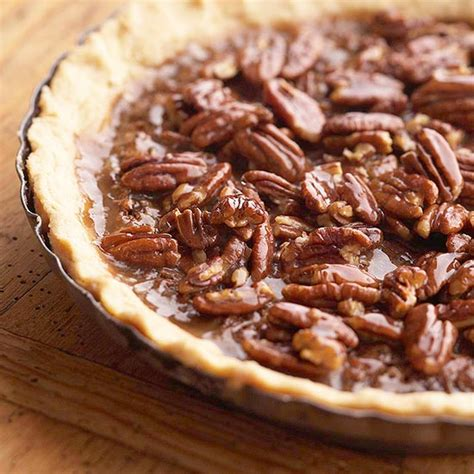 honey crunch chocolate pecan pie