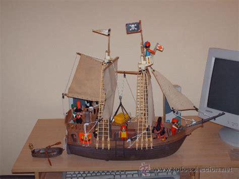 barco pirata famobil barco pirata famobil playmobil ref 3050 el prim comprar