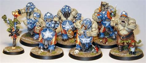 blood bowl chaos edition best team 17 best images about bloodbowl on miniature