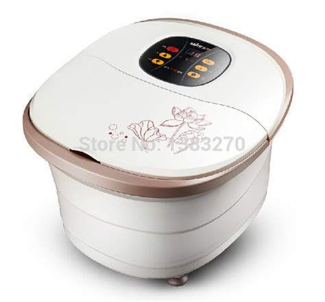 Best Detox Foot Spa by Best Gift Detox Foot Spa Machine Foot Bath Cleaner