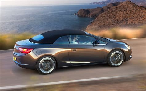 opel cascada convertible opel cascada 2013 widescreen exotic car picture 13 of 28