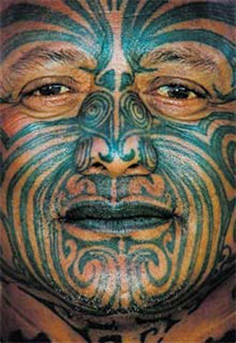 tattoo new zealand ta moko kingy design history nick maori moko tattoos