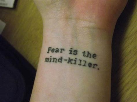 quote tattoo 43 wonderful quote wrist tattoos
