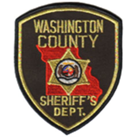 Washington County Sheriff S Office by Washington County Sheriff S Office Missouri Fallen Officers