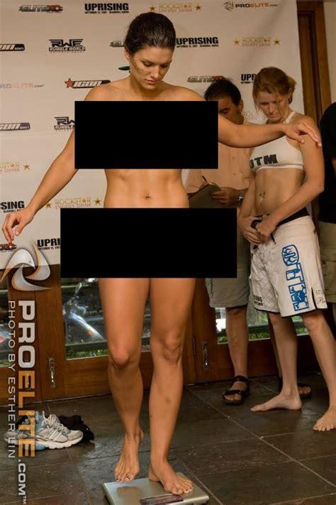 Gina Joy Carano Naked - gina carano nackt und sexy 52 fotos the fappening