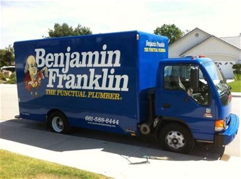 Bakersfield Plumbing Contractors by Ben Frankling Plumbing In Bakersfield Ca 93314 Citysearch