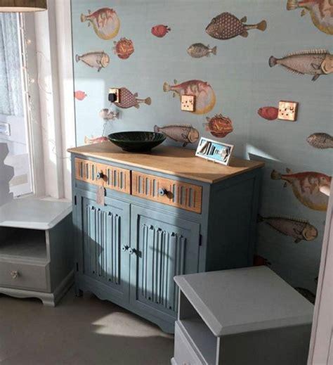 chalk paint mueble baño 1000 images about chalk paint muebles on