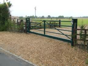 automatic gates farms news for agriculture
