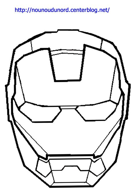 Iron Man Symbol Coloring Pages | free iron man logo coloring pages
