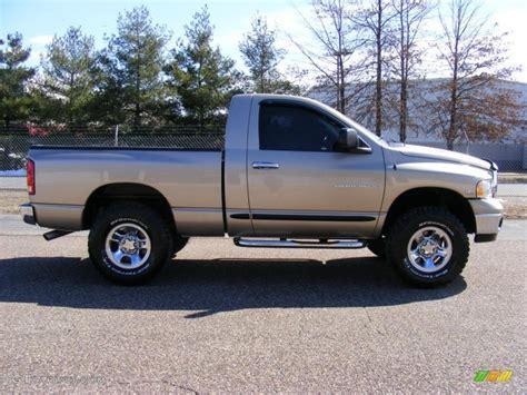 dodge ram 1500 cab 2005 light almond pearl dodge ram 1500 slt regular cab 4x4