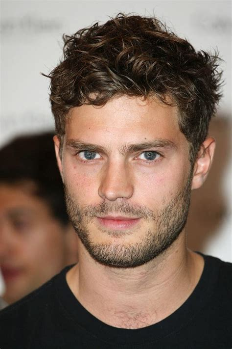 christian grey fifty shades of grey casts jamie dornan as christian