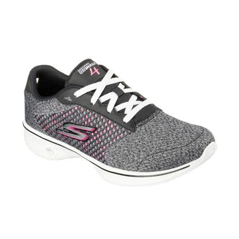 Sepatu Fit jual skechers go walk exceed sepatu olahraga wanita