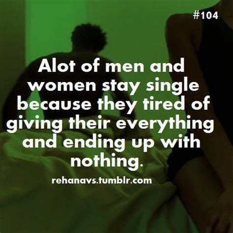 Single Quotes I Being Single Quotes Quotesgram