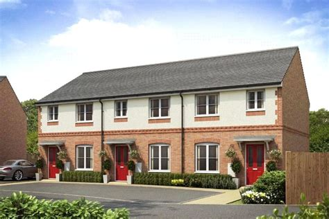 2 bedroom house leicester whitegates leicester 2 bedroom house for sale in cragg