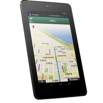 Tablet Asus Nexus 7 8gb 7 8gb asus nexus 7 android tablet direct from