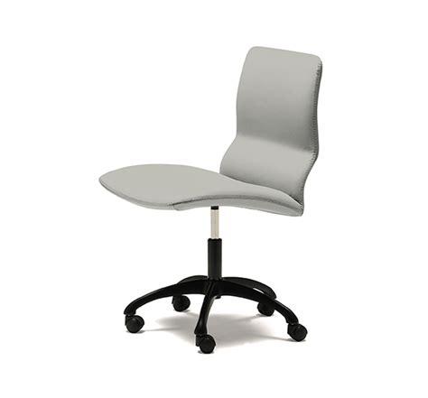 pozzoli tavoli e sedie sedia da ufficio vita cattelan italia pozzoli living