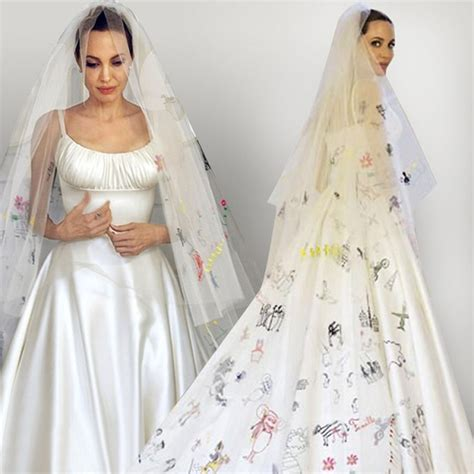 versace decke top 10 stylish brides of 2014 the artistic soul