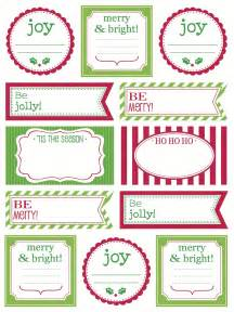 srm stickers christmas labels greetings by roberta