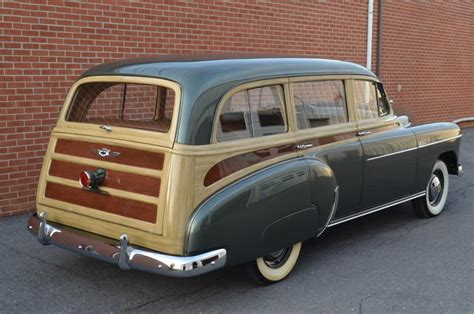 1950 chevrolet station wagon 1950 chevrolet woody wagon 184412