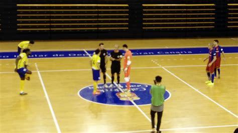 equipo futbol sala barcelona tecnico deportivo en futbol sala