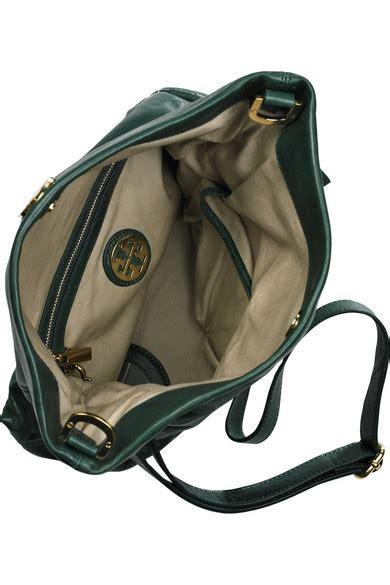 Burchs Fish Messenger Bag At Net A Porter by Burch Dena Leather Messenger Bag Net A Porter