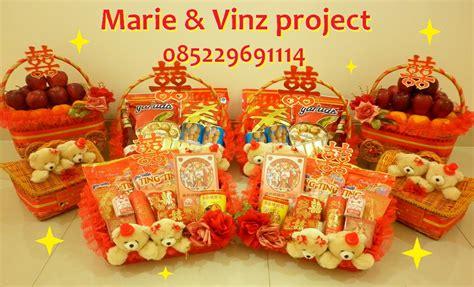 Baki Lamaran Tray Ting Jing Baki Sangjit Baki Tingjing And Vinz Project Engagement Sangjit Hers