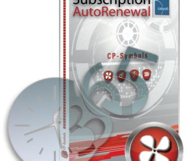 cp symbols serie electrical subscription autorenewal 365