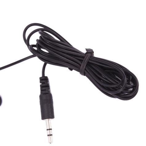 Mic Mini Microphone Clip On New Stereo free clip on mini lapel microphone black alex nld