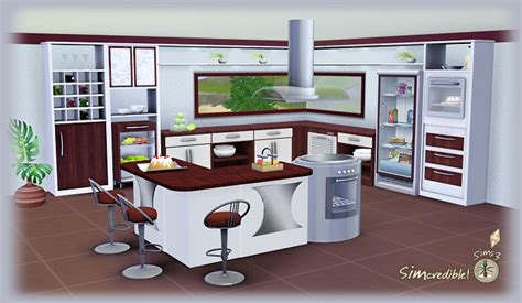 sims 3 kitchen ideas kitchen ideas sims spice up the lives of the sims