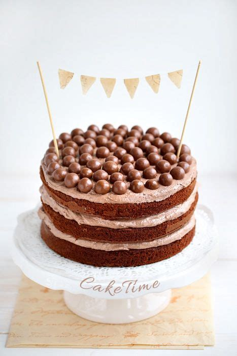 chocolate malteser cake recipes  cook malteser cake chocolate malteser cake malteaser cake