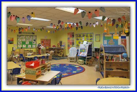 Classroom Decore by Classroom Decor The Conversation Drseussprojects