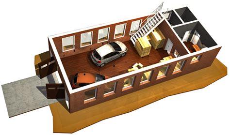 Faire Un Loft by Comment Cr 233 Er Un Loft Ou Une Mezzanine Homebyme