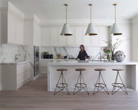 modern kitchen materials top kitchen trends for 2016