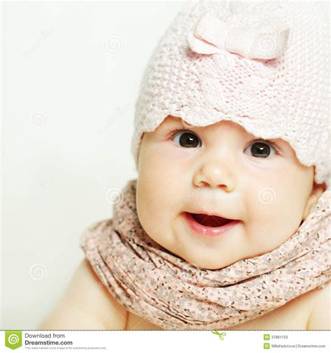 small beautiful pics beautiful small baby girl stock photos image 37881103