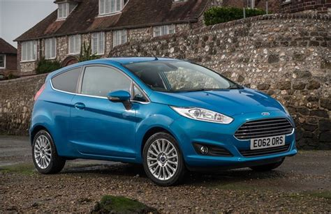 how to learn about cars 2013 ford fiesta ford fiesta 2013 car review honest john