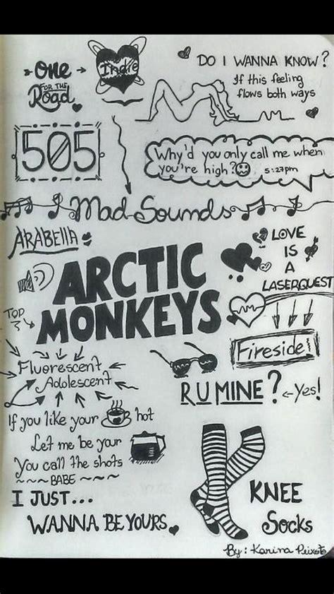 Arstic Monkeys Iphone 5 Custom B 26 best images about arctic monkeys on arctic