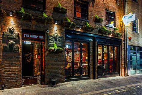 Fresh Home Interiors The Harp Bar Belfast Fresh Interior Architects