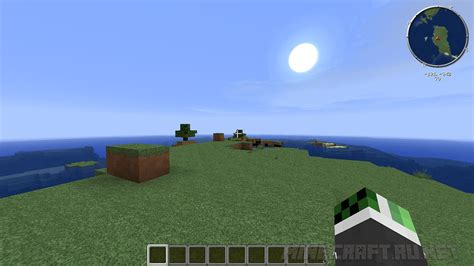 mod game java trên pc zan s minimap v 1 0 1 7 2 mods mc pc net minecraft