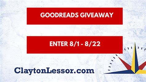 Goodreads Giveaways How To Win - goodreads giveaway win a copy of saving our sons clayton lessor