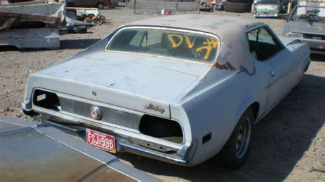 Mustang Auto Body Parts by 1973 Ford Mustang Body Parts
