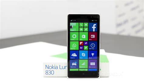 Microsoft Lumia 830 microsoft discontinues lumia 830 after only 10 months