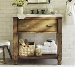 Pottery Barn Sinks 25 Best Ideas About Small Rustic Bathrooms On Pinterest