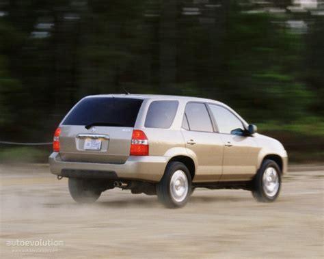 2001 acura mdx reviews specs and prices cars com acura mdx specs 2001 2002 2003 2004 autoevolution