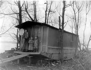 Tiny House Plans Free History A Secret History Of American River People