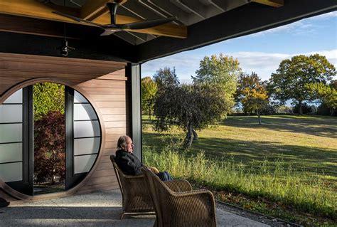 architecture pragmatic wise maine home design